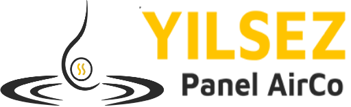 Yilsez Panel Air Conditioner